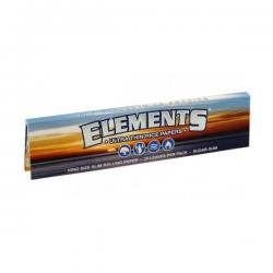 Elements Paper