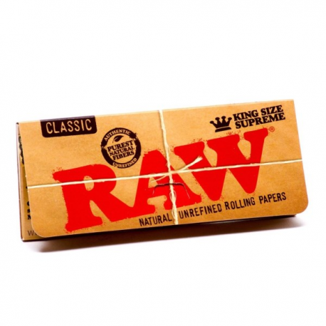 Raw Without Fold