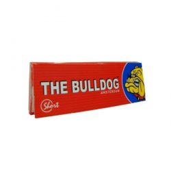 Bulldog Card