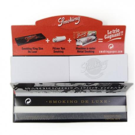 Smoking Paper + Filter Tips