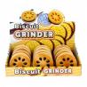 Chocolate Biscuits Grinder