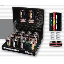 Batteri C