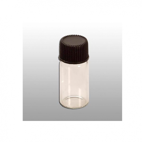 Glass Container 39mm