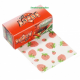 Strawberry Meter Papir