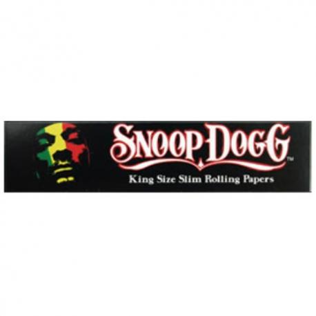 Snopp Dog Papir