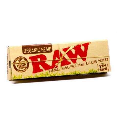 Raw 1/4