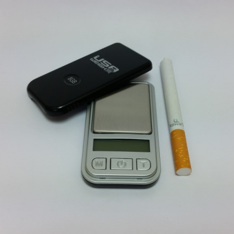 Digital Vægt Micro 50/0.01g