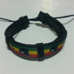 Bob Marley Armbånd