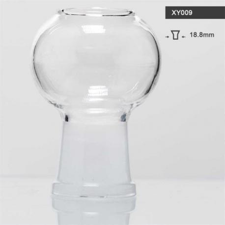 Glas Dome 18.8mm