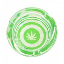 Glas Askebæger Cannabis