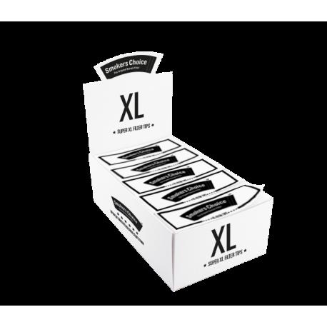 Smokers Choice Hvid XL Kasse