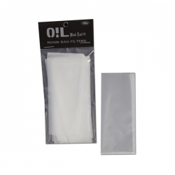 Oil Rosin Bag