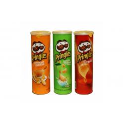 Pringles Gemmer