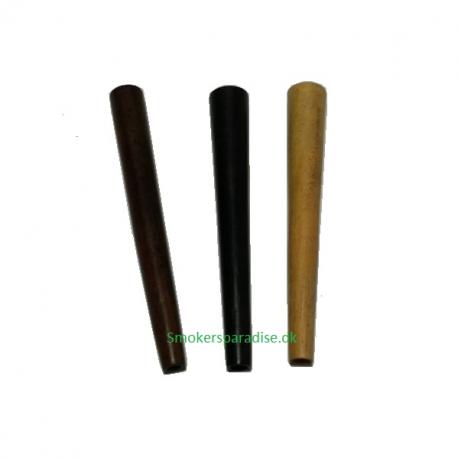 Jointrør Træ 75mm