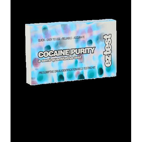 EZTest Cocaine Purity