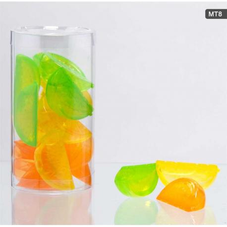 Vandpibe Isterninger Lemon