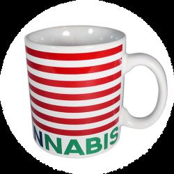 Kaffe Krus Yes We Cannabis