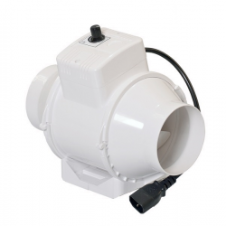 TT Ventilator 125 Speed Control