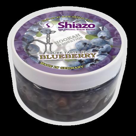 Steam Stones Blåbær