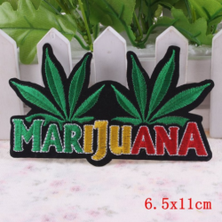 Marijuana Patch