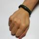 Cannabis Armbånd Silikone