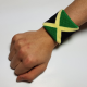 Sved Armbånd Jamaica
