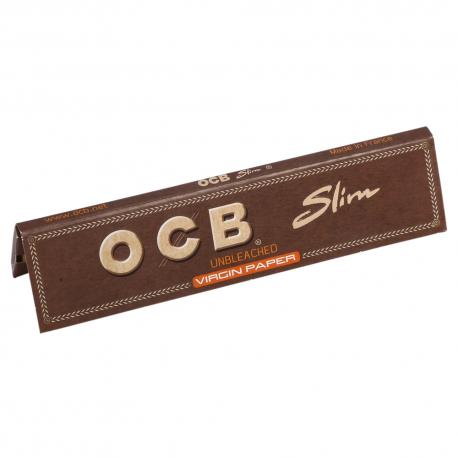 Ocb Ubleget Slim