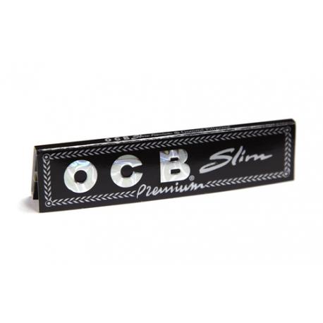 Ocb Kingsize Slim Premium