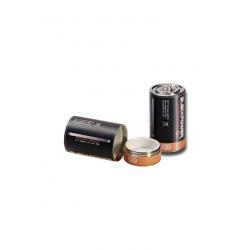 Batteri D