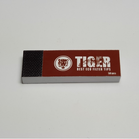 Tiger Eco Filtertips