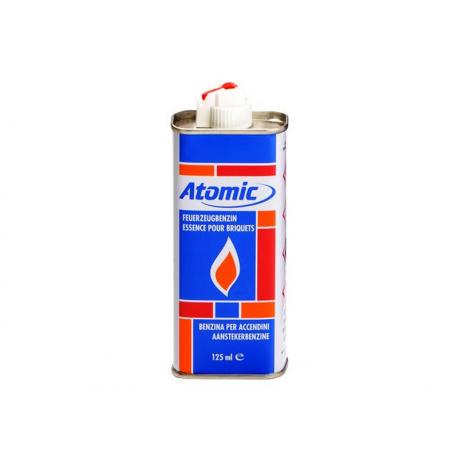 Atomic Lighter Benzin