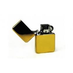 Benzin Lighter Guld