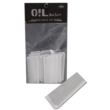 Oil Rosin Bag Små 120ym
