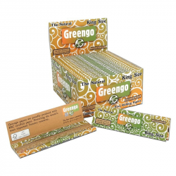Greengo 1 Kasse