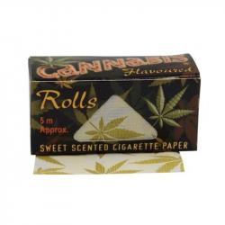 Cannabis Meter Papir
