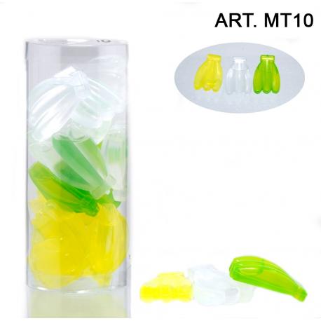 Plastik Isterninger