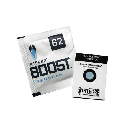 Integra Boost Humidiccant 62%