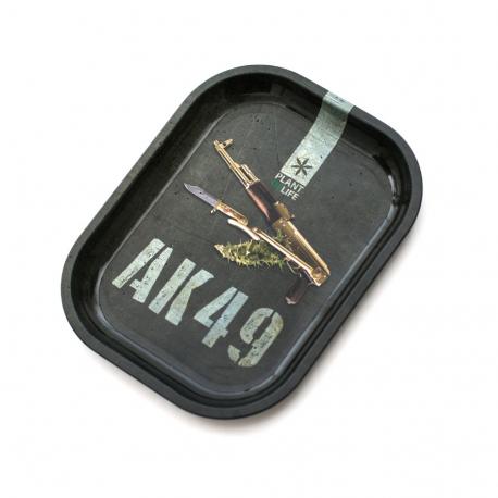 AK47 Mixerbakke 18 x 14cm
