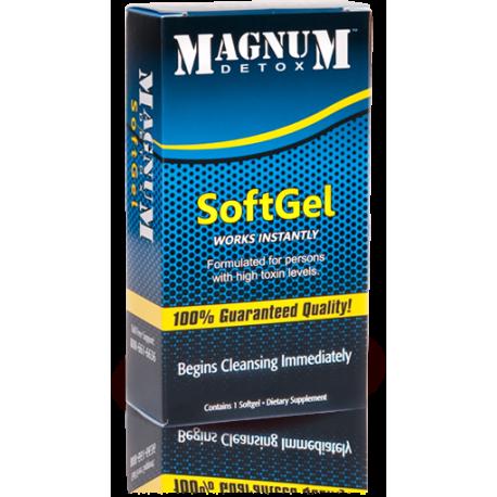 Magnum Detox Gel