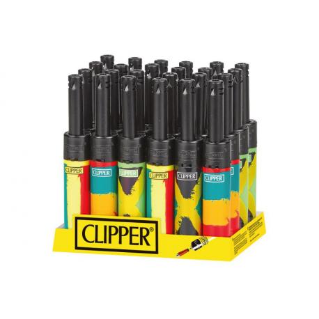 Clipper Mini Tube