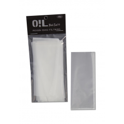 Oil Rosin Bag Medium 30my