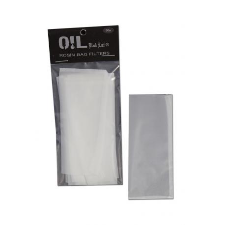 Oil Rosin Bag Medium 30my