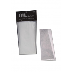 Oil Rosin Bag Large 120my