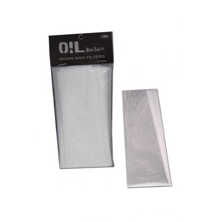 Oil Rosin Bag Large 120my