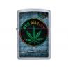 Zippo Bob Marley Lighter