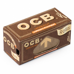 Ocb Meter Papir Brun