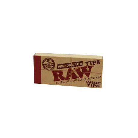 Raw Filtertips Wide