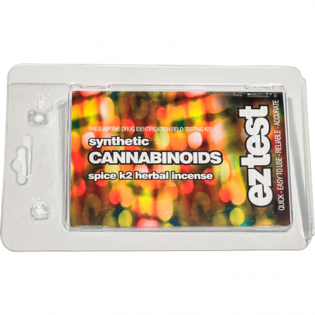 Syntetisk Cannabis Test