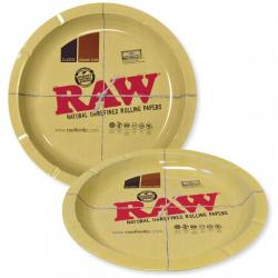 Raw Mixerbakke Rund