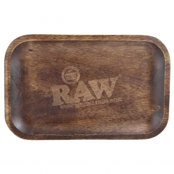 Raw Mixerbakke Træ
